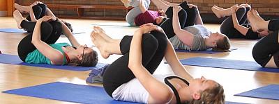 Curso Kundalini Yoga