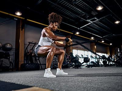 HIIT - entrenamiento alta intensidad