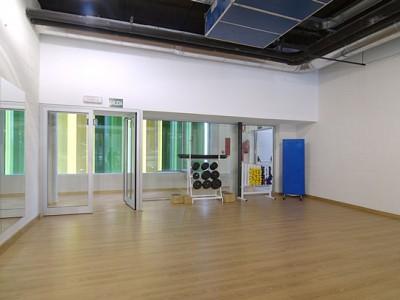 Sala_entrenamiento_Centro_Deportivo_Mandor