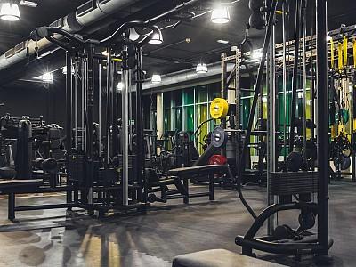 Sala_fitness_Centro_Deportivo_Mandor_deporte_fuerza