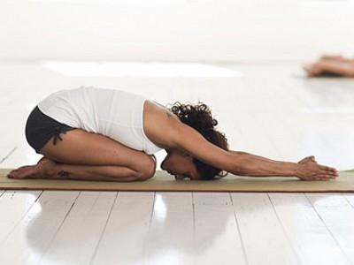 Yoga 8-15 años